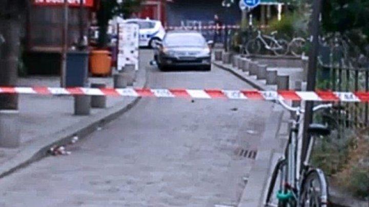 """فرنسا: المشتبه بها الرئيسية في قضية السيارة المحملة بقوارير الغاز بايعت """"داعش"""""""