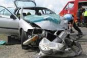 مصرع شخص وإصابة آخر في حادثة سير بين مارتيل وكابونيغرو