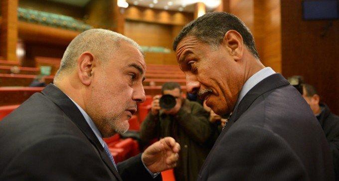 الاتحاد المغربي للشغل يقرر التصويت لهذه الأحزاب نكاية في بنكيران