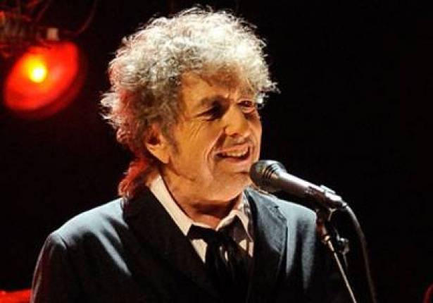 جائزة نوبل للآداب 2016 للموسيقي الأميركي بوب ديلان
