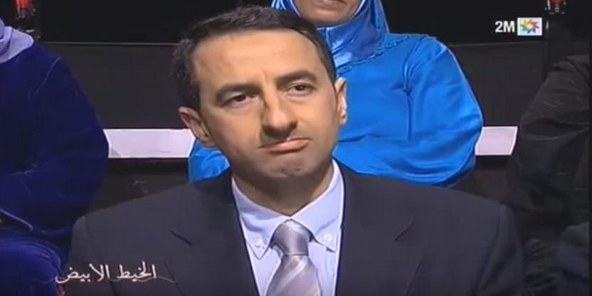 """مصطفى أشيبان محامي """"الخيط الأبيض"""" في قلب زوبعة بسبب شكاية مثيرة"""