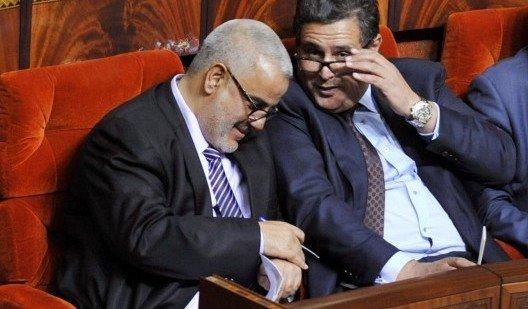 أخنوش يستغني عن ساجد تمهيدا لدخول الحكومة والاتحاد الاشتراكي خارج حسابات ابن كيران