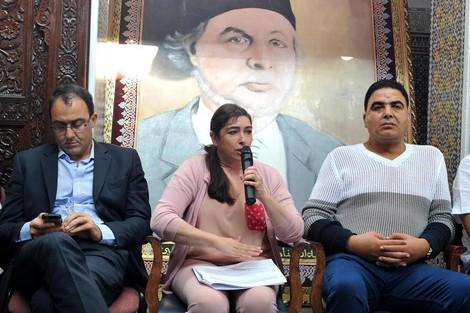 هزيمة مذوية لغلاب وياسمينة بادو والوزاني وأبو حفص في انتخابات 7 أكتوبر