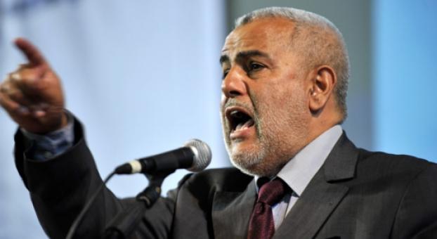 خطير… بنكيران يلعب بالنار ويهدد باللجوء إلى العنف في حال خسارة حزبه للانتخابات