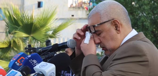 شبيبة موخاريق تدعو للتصويت العقابي على حكومة بنكيران وتحذرها من الاستقواء بالخارج