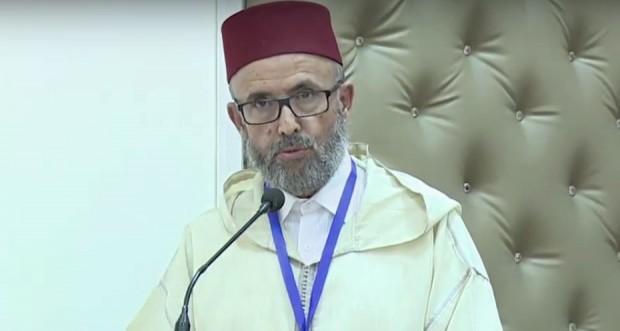 الأمين بوخبزة يخسر الشوط الأول في معركته مع بنكيران والرميد