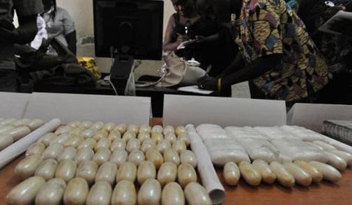 توقيف برازيلي بمطار محمد الخامس وبحوزته كمية من الكوكايين