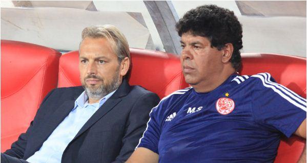 رسميا… ديسابر مدربا للوداد البيضاوي وسهيل مديرا رياضيا للنادي