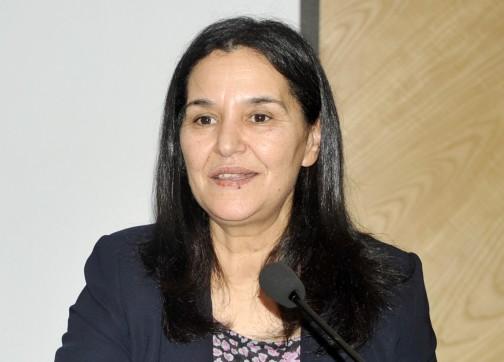 انتخاب فاطمة مازي عضوا في المكتب التنفيذي لشبكة البرلمانيات العربيات