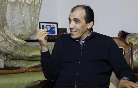 اعتقال منشد العدل والإحسان رشيد غلام بسبب شيك بدون رصيد
