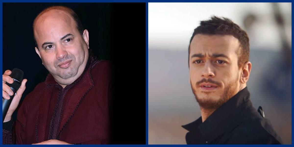 بعد سجن النجم سعد لمجرد… الفنان الشعبي حجيب يدخل على الخط