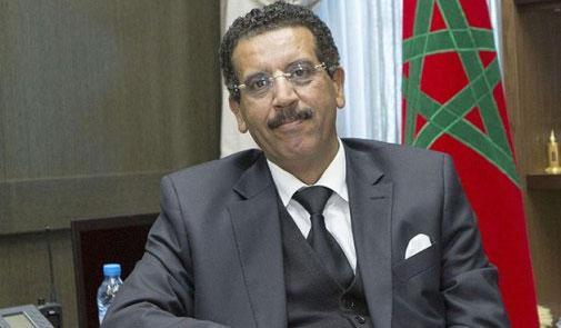 """الخيام: يقظة الأجهزة الأمنية المغربية أفشلت كل خطط """"داعش"""" لاستهداف المغرب"""
