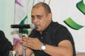 """عبد الكريم القمش الكاتب المغربي المهدد بـ""""القتل"""" بسبب """"الرسول"""" يطالب بحمايته من المتطرفين"""