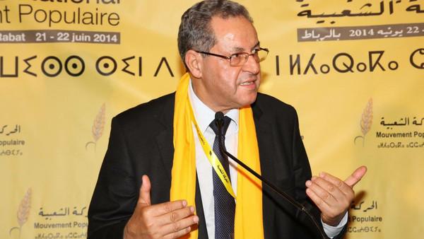 """العنصر لـ""""المغربي اليوم"""": """"ما راج عن استقالتي مجرد إشاعات وأرفض المزايدات"""""""