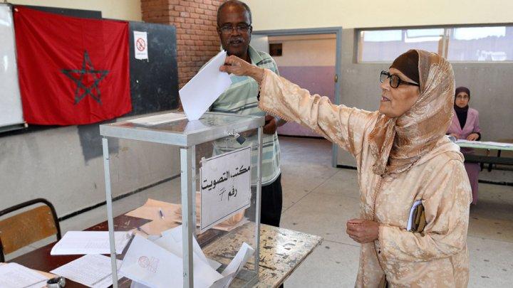 وزارة الداخلية: عملية التصويت الخاصة بانتخاب أعضاء مجلس النواب تتواصل في ظروف عادية