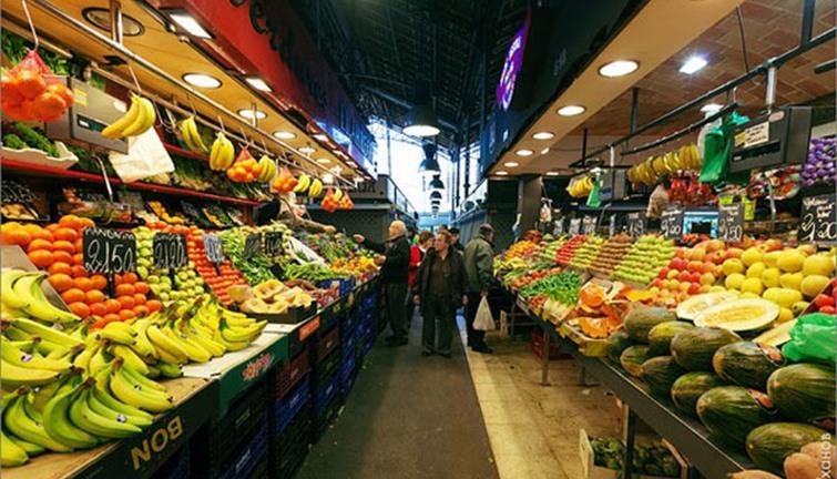 ارتفاع مهول لأسعار الخضر والفواكه في الأسواق