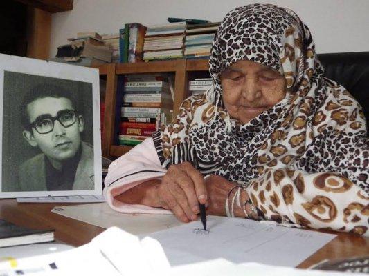وفاة خديجة الشاوي والدة المختطف الحسين المانوزي