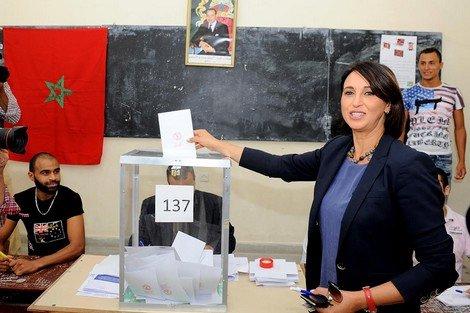 اللائحة الوطنية تحدث مفاجئات من العيار الثقيل في نتائج اقتراع 7 أكتوبر