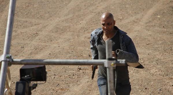 """العرض ما قبل الأول للفيلم المغربي """"دموع إبليس"""" بسينما ميغاراما الدار البيضاء"""