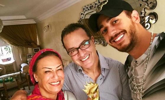 النجم المغربي سعد لمجرد يعانق الحرية بعد 5 أشهر من الاعتقال