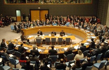 لجنة بالأمم المتحدة تؤيد المسلسل الأممي لتسوية قضية الصحراء المغربية
