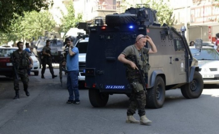 تركيا: مذكرات توقيف بحق 189 قاضيا ومدعيا على خلفية محاولة الانقلاب الفاشلة