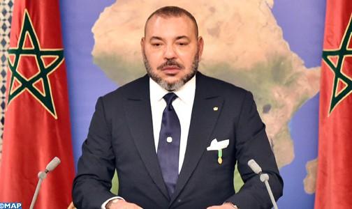 على بعد خطوة من الاتحاد الإفريقي… الملك يدشن جولة جديدة داخل القارة السمراء