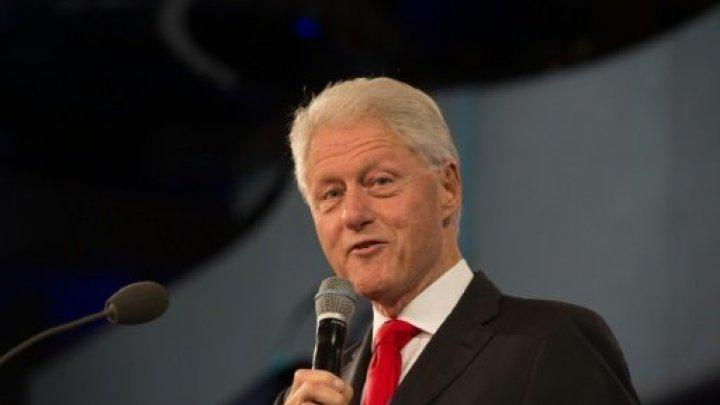 ما هو لقب بيل كلينتون إذا أعادته زوجته هيلاري إلى البيت الأبيض؟