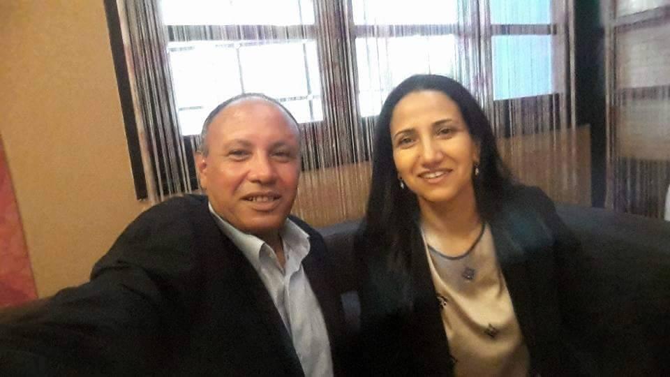 عتيق بنشيكر يستضيف الدكتورة أسماء خالد أول طبيبة تجري عملية جراحية بالتنويم المغناطيسي في العالم