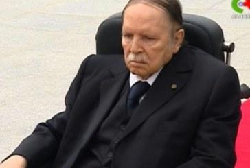 الوضع الصحي المقلق لبوتفليقة يؤجل زيارة ميركل للجزائر