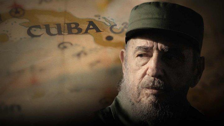 رحيل فيدل كاسترو الرئيس الكوبي الثائر