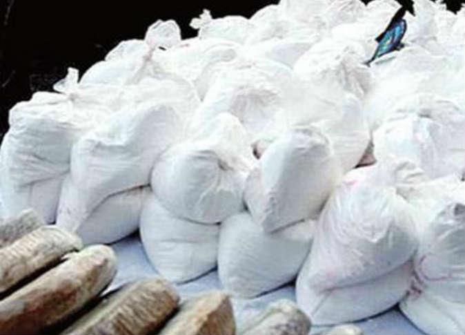 الأمن المغربي يضرب بقوة ويحجز أضخم وأكبر شحنة لتهريب الكوكايين بسواحل الداخلة