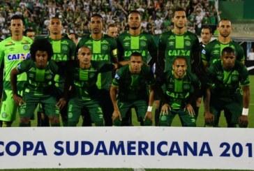 تحطم طائرة تقل 81 شخصا في كولومبيا بينهم فريق برازيلي لكرة القدم