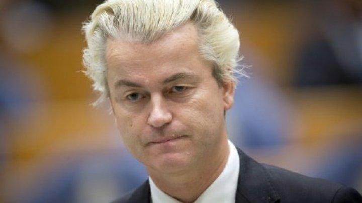 """الادعاء العام الهولندي: اليميني المتطرف فيلدرز شكّك في """"حق المغاربة في الوجود"""""""