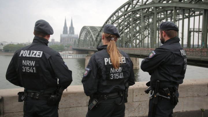توقيف عميل في الاستخبارات الداخلية يشتبه بتحضيره اعتداء بألمانيا