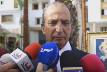 """حصاد: """"التحقيق في ملف محسن فكري سيذهب لأبعد مدى ولا تساهل مع المتورطين"""" + فيديو"""