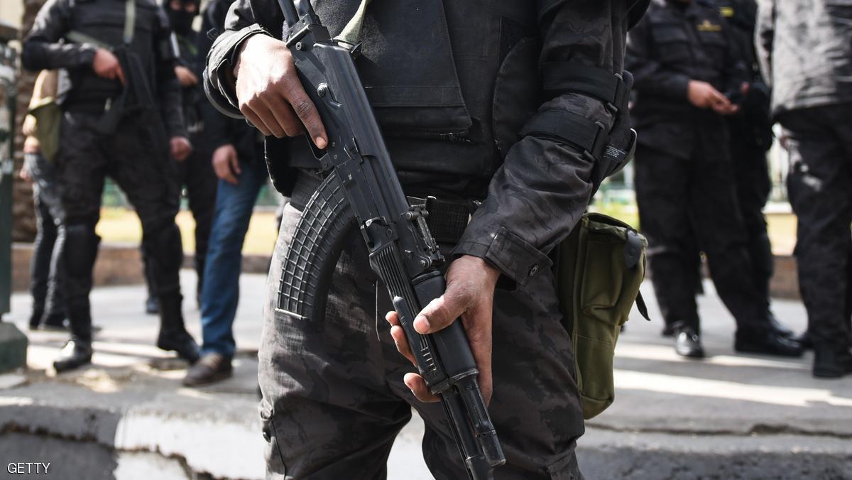 مصادرة أموال 46 عضوا بالإخوان المسلمين بمصر