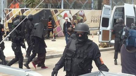 معهد دراسات شهير المغرب شريك أساسي لبلجيكا في مجال محاربة الإرهاب