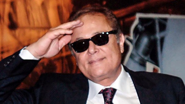 تعرف على سر اعتزال محمود عبد العزيز السينما… وعلى وصيته الأخيرة