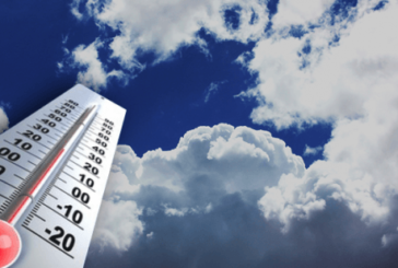 طقس بارد مع انخفاض في درجات الحرارة بمعظم أنحاء البلاد