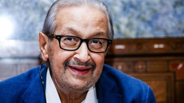 سابقة قضائية… حكم بحبس الفنان نور الشريف بعد وفاته!