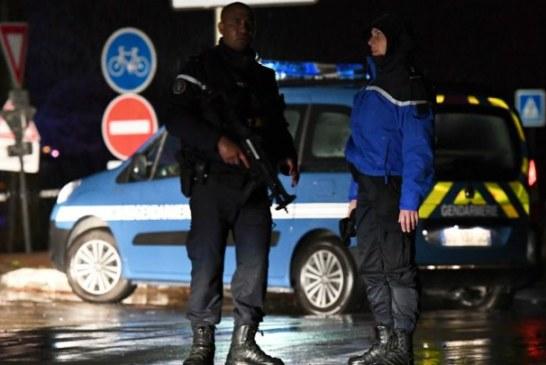 مقتل امرأة طعنا بسكين في دار للرهبان العجزة جنوب فرنسا