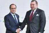 """فرنسا تعبر عن دعمها للمغرب لإنجاح مؤتمر """"كوب22"""" بمدينة مراكش"""