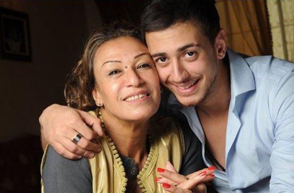 قضية النجم المغربي سعد لمجرد… هذا ما طالبت به الفتاة الفرنسية لورا بريول