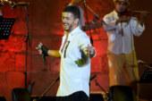 النجم المغربي سعد لمجرد سيغادر السجن خلال 3 أيام بعد هذه الخطوة