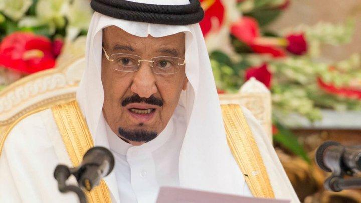 في عز الأزمة الاقتصادية… الملك سلمان يقيل وزير المالية السعودي