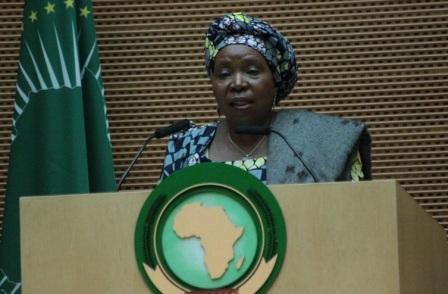 زوما تفرج عن تاريخ توزيع طلب المغرب الانضمام للاتحاد الإفريقي على الأعضاء