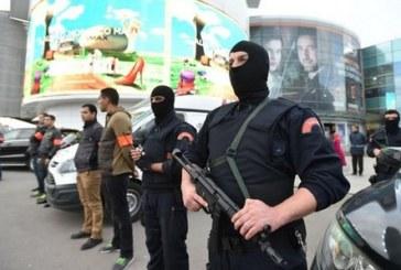 الحكم بـ 20 سنة سجنا نافذا في حق متهم توبع من أجل أفعال إرهابية