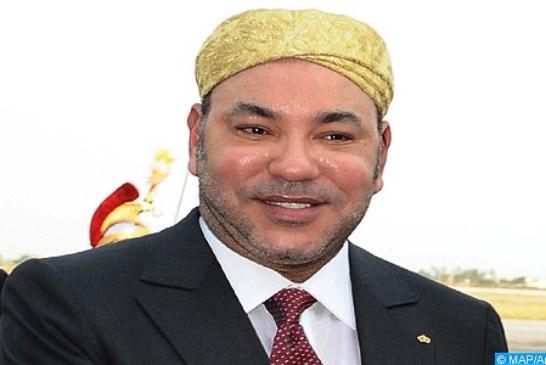 الملك محمد السادس يدشن المحطة الجديدة لمطار مراكش- المنارة