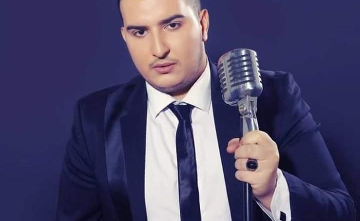 الفنان عصام الموذني يطل على جمهوره ومحبيه بشكل متفرد